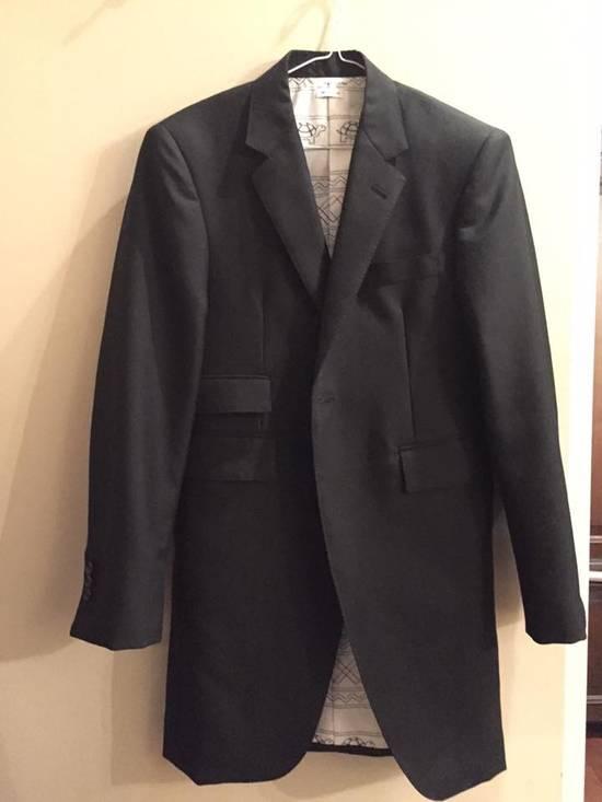 Thom Browne whale turtle line black coat Size US S / EU 44-46 / 1 - 6