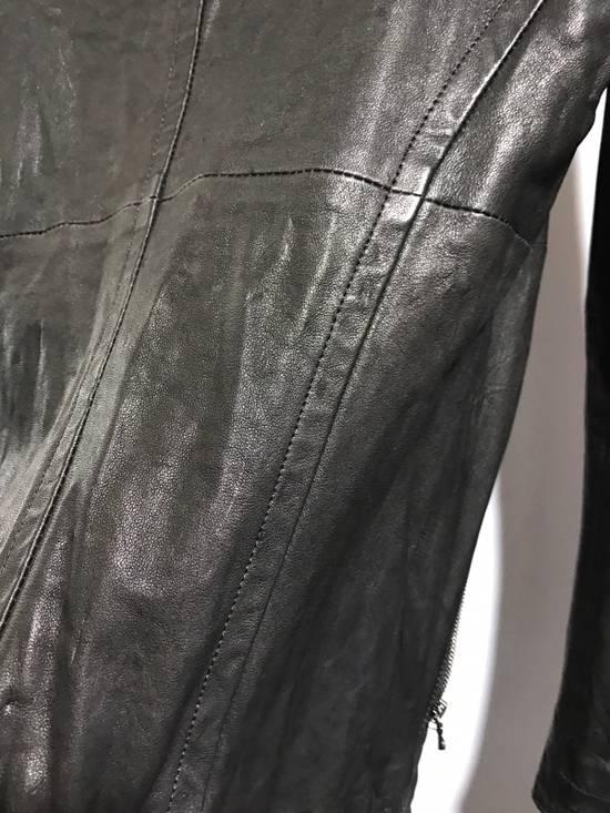 Julius leather jacket Size US S / EU 44-46 / 1 - 3