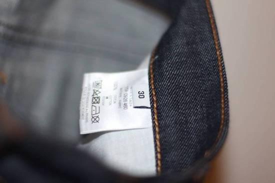 Givenchy Star Applique Selvedge Denim Size US 30 / EU 46 - 2