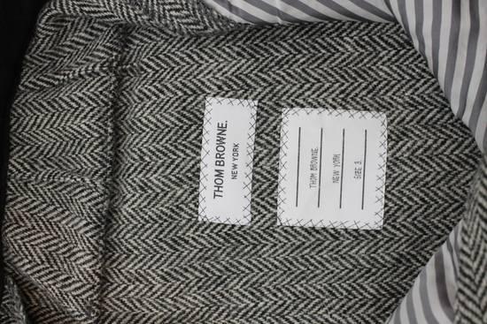 Thom Browne Herringbone Cargo Pant Size US 34 / EU 50 - 2