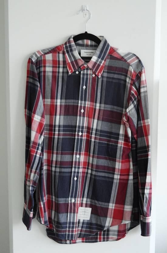 Thom Browne The Browne Classic Colors Shirts Size US M / EU 48-50 / 2