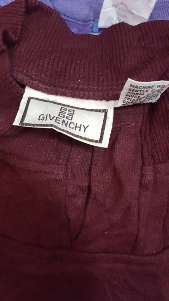 Givenchy Givenchy / one button up / embroidered givenchy logo Size US L / EU 52-54 / 3 - 1