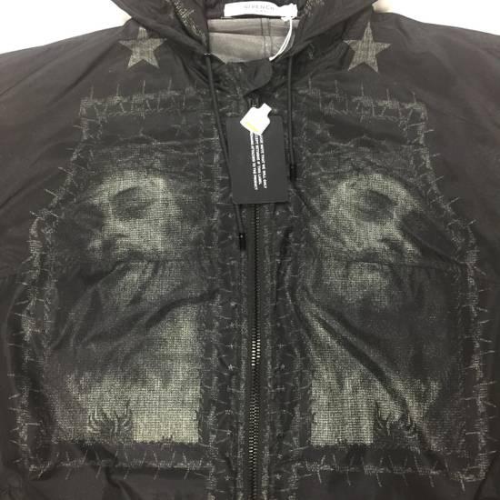 Givenchy $2.8k Black Jesus Print Jacket NWT Size US M / EU 48-50 / 2 - 5