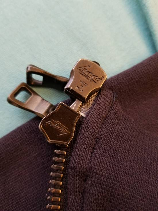 Balmain RARE Balmain Paris cotton zip hoodie NEGOTIABLE Size US XL / EU 56 / 4 - 5