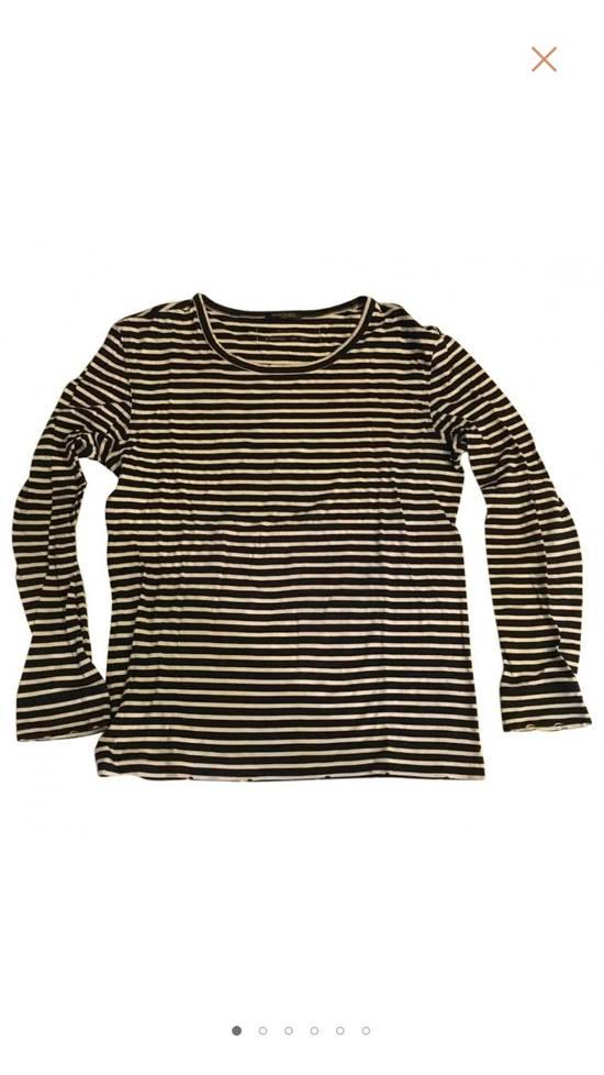 Balmain Long Sleeves T-shirt Size US M / EU 48-50 / 2