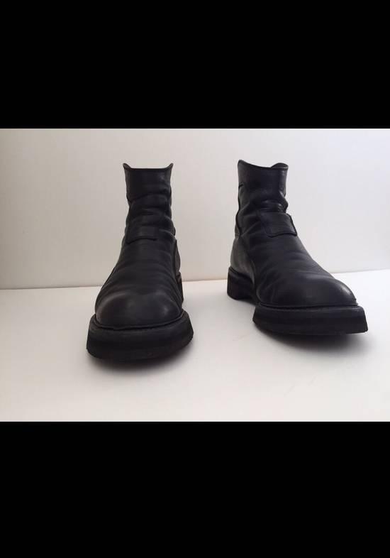 Julius Julius Engineer Platform Boots Size US 11.5 / EU 44-45