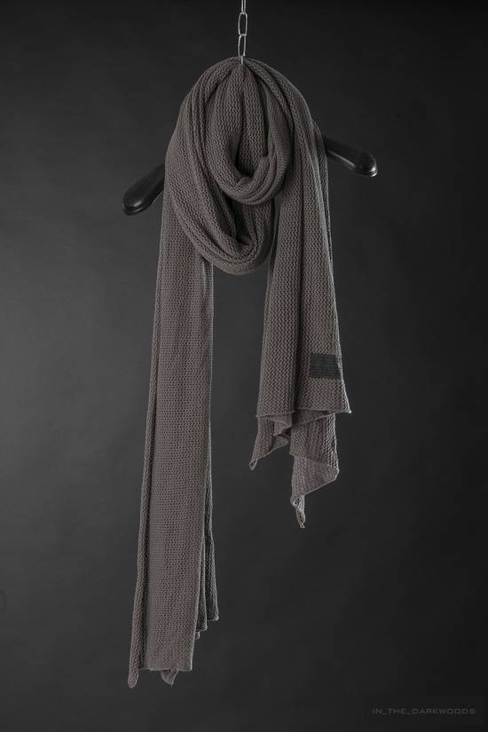 Julius super huge 2008AW scarf Size ONE SIZE - 6