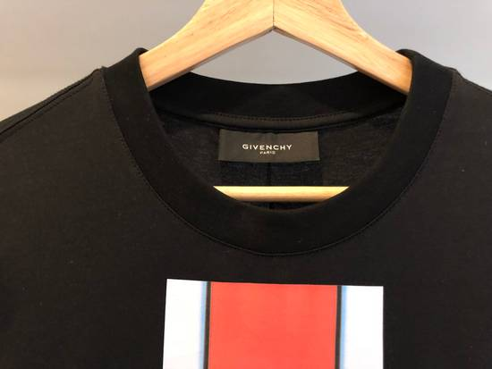Givenchy Givenchy Graphic Tee Size US XS / EU 42 / 0 - 1