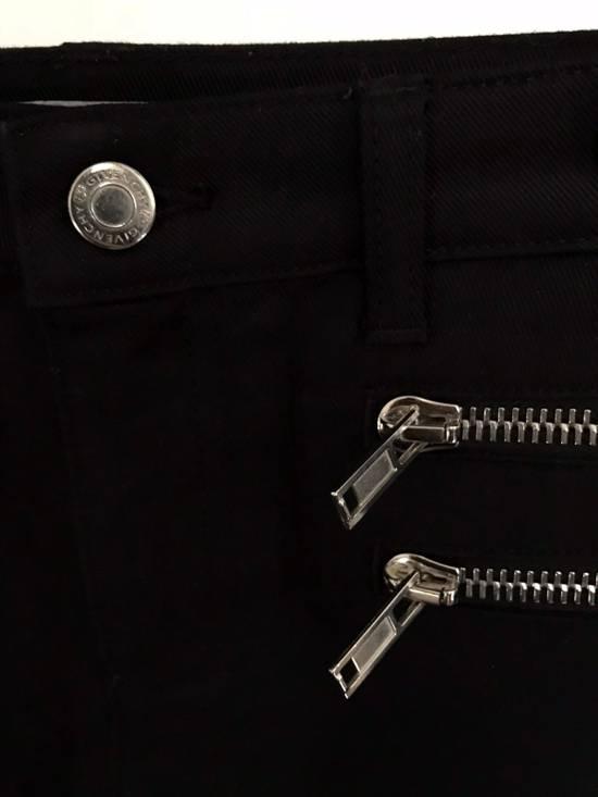Givenchy Givenchy Biker Pant Size US 30 / EU 46 - 2