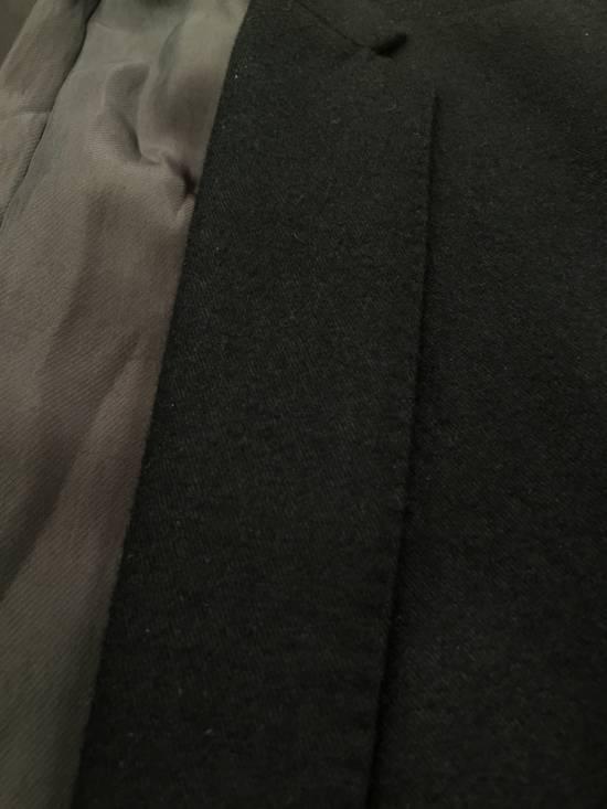 Julius Angora Double Layer Skirted Blazer Size 46R - 13