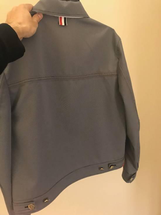 Thom Browne Light Shell Blouson Jacket Size US L / EU 52-54 / 3 - 15