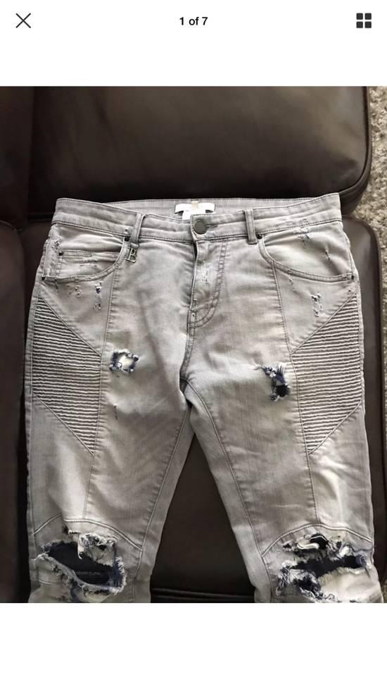 Balmain Pierre Balmain Jeans Size US 31 - 2