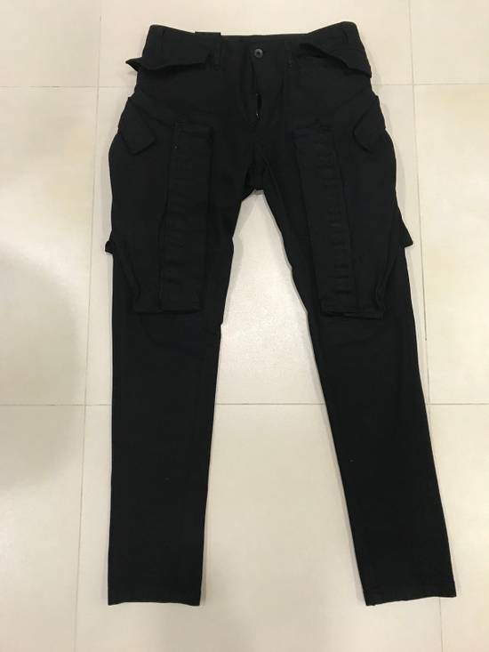 Julius AW16 cargo pants Size US 33 - 1