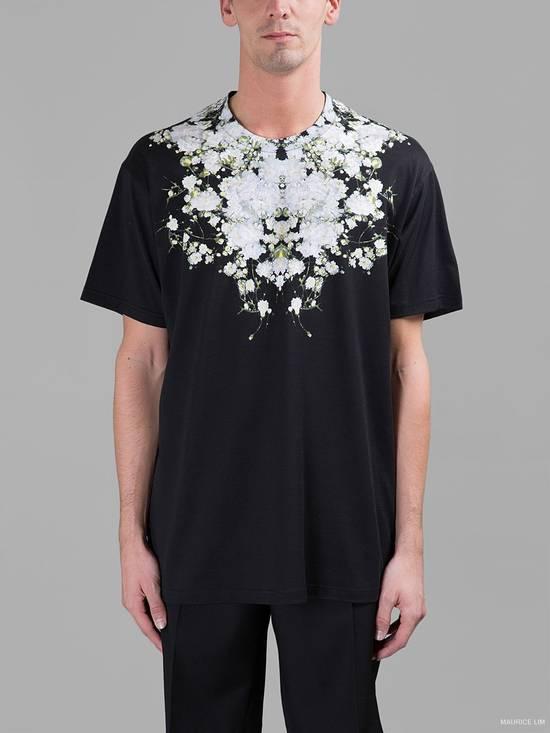 Givenchy Baby's Breath Print T-shirt Size US XS / EU 42 / 0 - 1