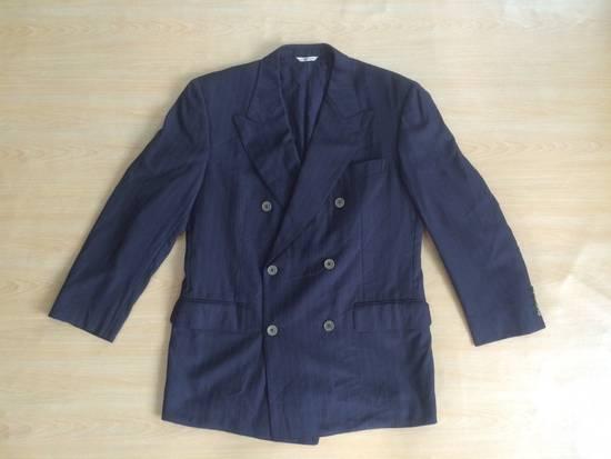 Givenchy Monsieur by givenchy blazer coat Size US L / EU 52-54 / 3 - 1