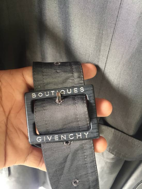 Givenchy Givenchy Boutiques Trench Coat//French luxury fashion house//Made in Japan Size US M / EU 48-50 / 2 - 6