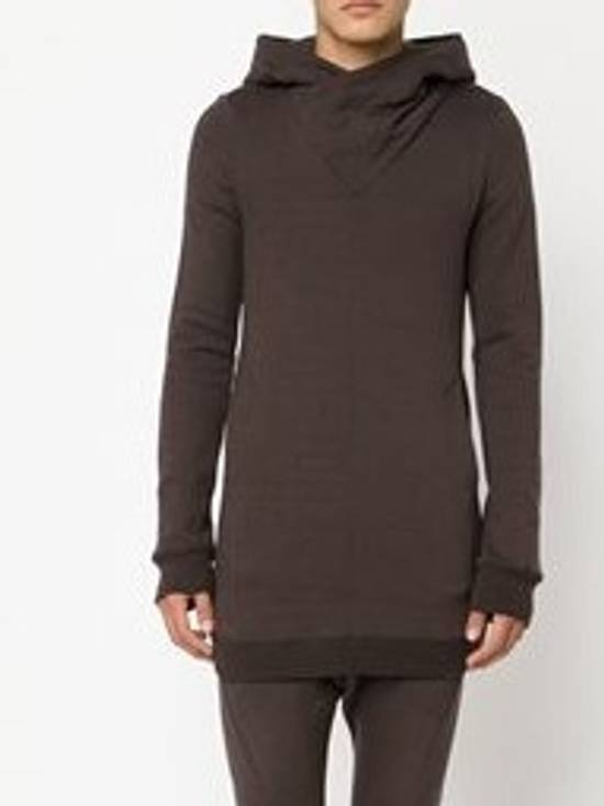 Julius Paneled and draped 1K Hoodie Size US M / EU 48-50 / 2 - 1