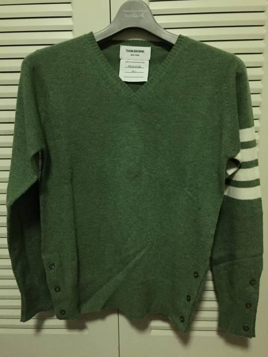 Thom Browne classic sweater Size US XS / EU 42 / 0