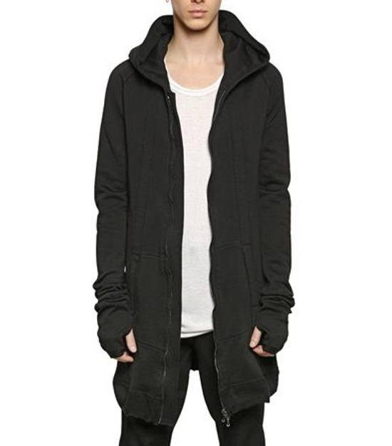 Julius LAST DROP !!! Ma Julius VISION hoodie - NEW WITH TAGS (like: boris bidjan saberi, rick owens, thom krom, obscur) Size US M / EU 48-50 / 2 - 4