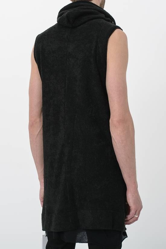 Julius alpaca blend hooded gilet Size US S / EU 44-46 / 1 - 3