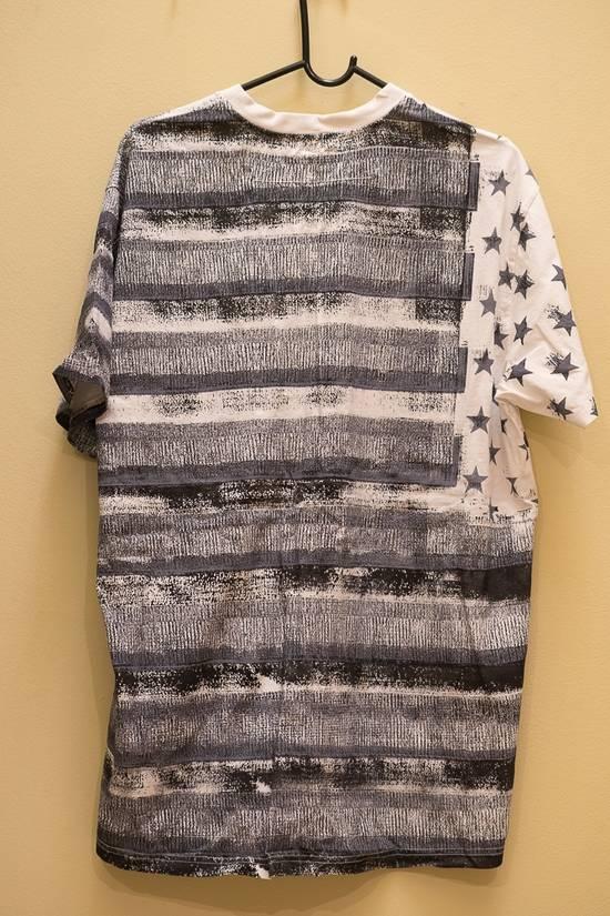 Givenchy FW13 Flag Tee Size US M / EU 48-50 / 2 - 2