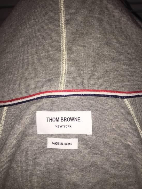 Thom Browne Thom Browne Zip Up Jacket Size US M / EU 48-50 / 2 - 4
