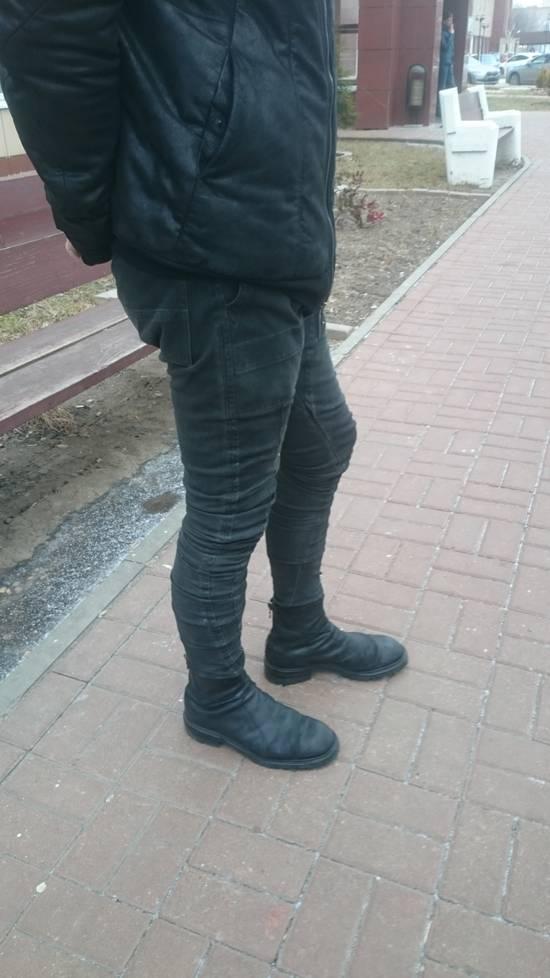 Julius Julius twisted jeans Size US 31 - 1