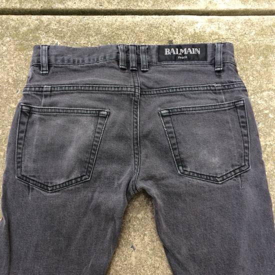 Balmain Balmain Biker Jeans Package Deal Size US 27 - 5