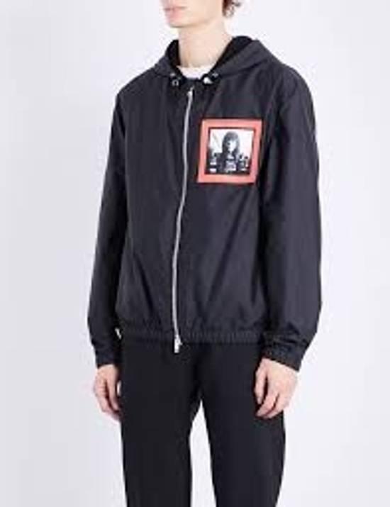 Givenchy Photographic Patch Jacket/Windbreaker Size US M / EU 48-50 / 2 - 2