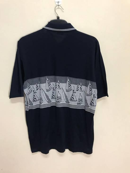 Givenchy STAR SAILOR BY GIVENCHY GENTLEMAN PARIS DESIGN RARE Size US L / EU 52-54 / 3 - 1
