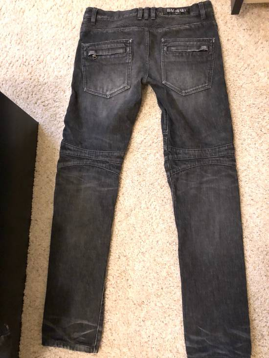 Balmain Jeans Size US 30 / EU 46 - 1