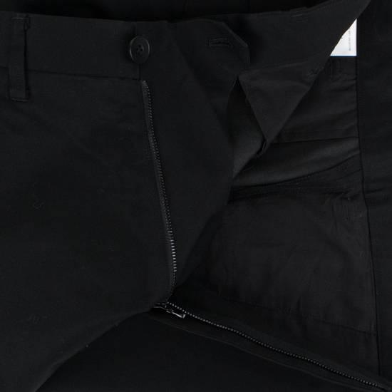 Julius 7 Black Skinny Woven Pants Size M Size US 34 / EU 50 - 1