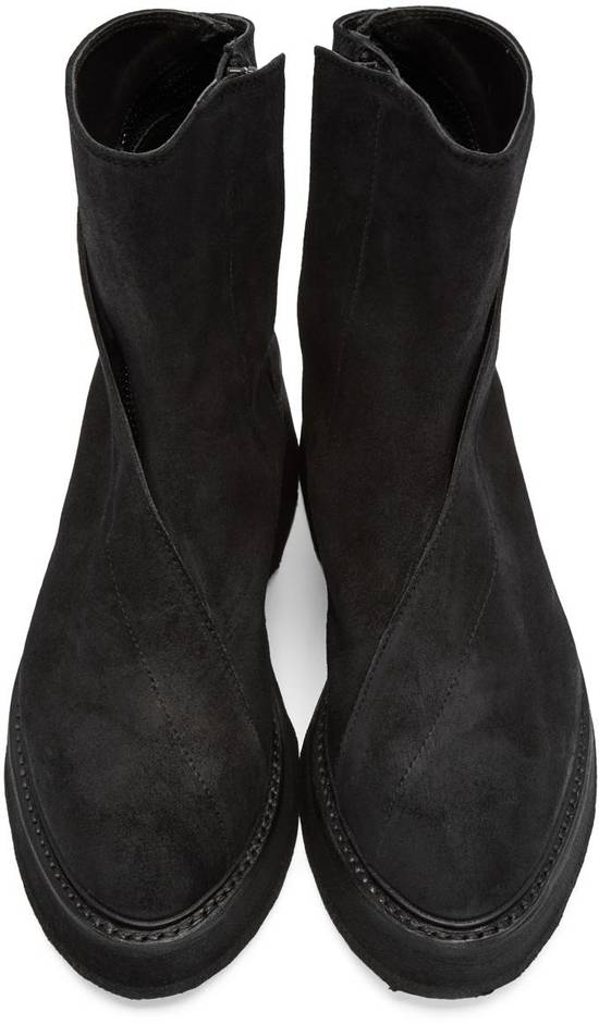 Julius FW16 twisted zip-up boots, NWB Size US 9 / EU 42 - 10