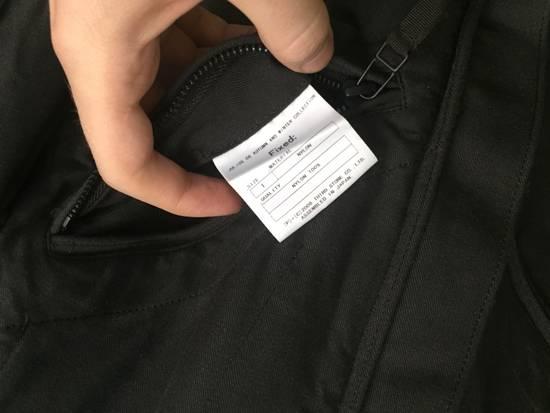 Julius AW06 Multi Zip Distressed Military Jacket Size US XS / EU 42 / 0 - 9