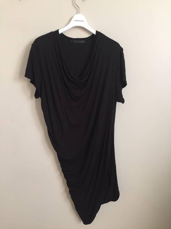 Julius SS10 Double-layer drape T Size US S / EU 44-46 / 1