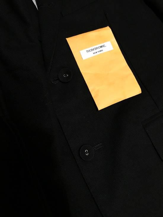 Thom Browne Thom Browne Tb Suit Full Set Jacket And Pants Size US XXS / EU 40 - 2