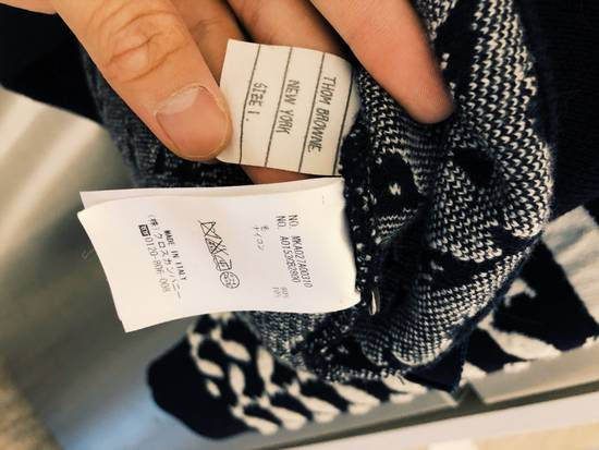 Thom Browne TB knitwear Size US M / EU 48-50 / 2 - 1