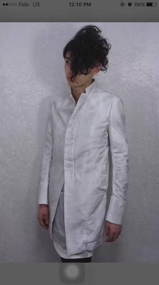 Julius SS14 Tailored Cotton Jacket Size US S / EU 44-46 / 1