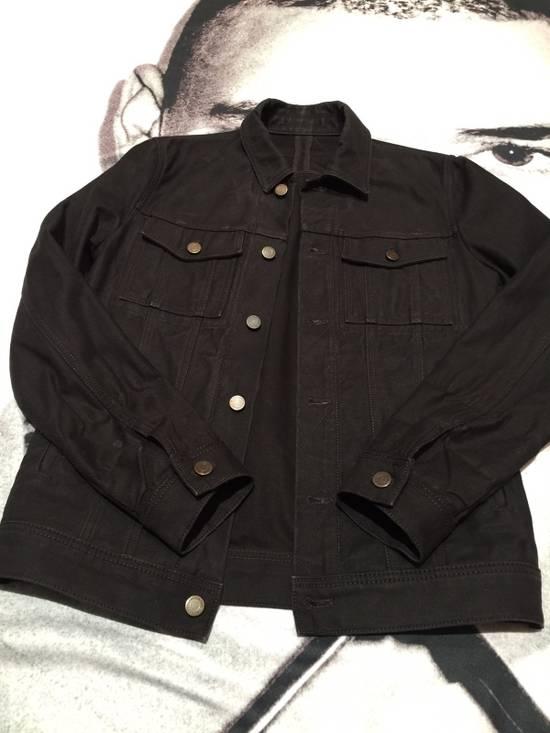 Givenchy Holy Mary Print Jacket Size US S / EU 44-46 / 1 - 1