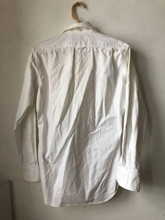 Thom Browne Cotton Oxford Size US M / EU 48-50 / 2 - 2