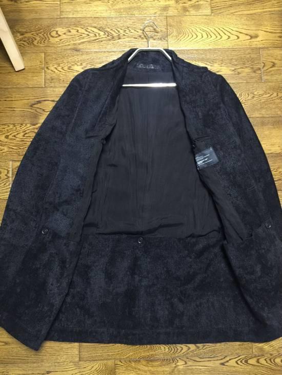 Julius 2011AW Cracked Cloth Jacket Size US XL / EU 56 / 4 - 3