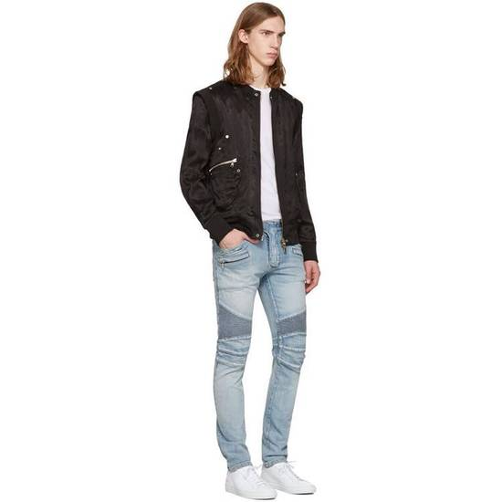 Balmain Distressed Jeans Size US 32 / EU 48 - 7