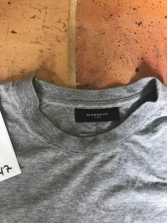 Givenchy Givenchy tee shirt oversize Size US M / EU 48-50 / 2 - 1