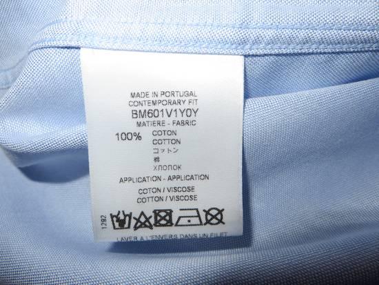 Givenchy Cube and romantic print shirt Size US S / EU 44-46 / 1 - 14