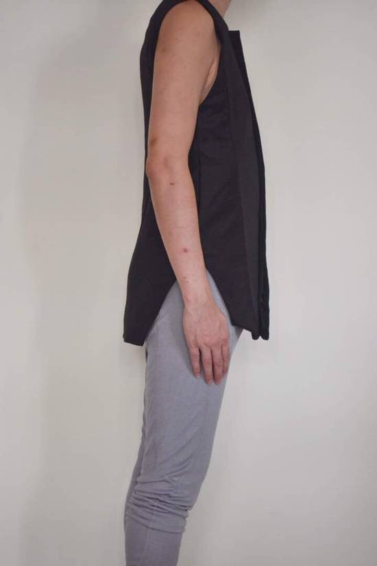 Julius AW14 structured wool vest Size US S / EU 44-46 / 1 - 7