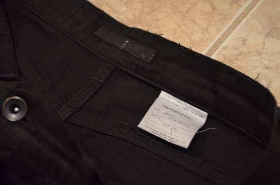 Julius Julius cargo pants SAMPLES Size US 30 / EU 46 - 3