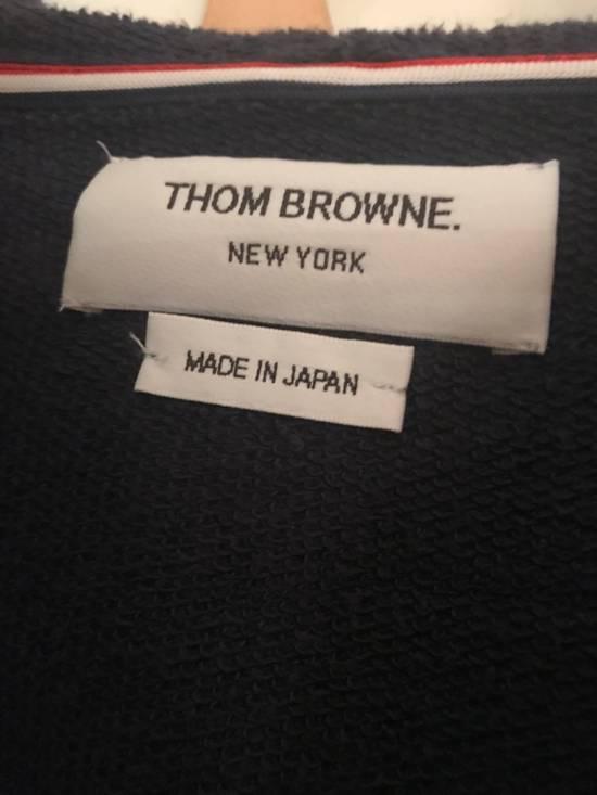 Thom Browne Thom Browne sweatshirts Size US S / EU 44-46 / 1 - 7