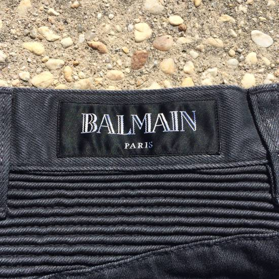 Balmain Balmain Biker Jeans Package Deal Size US 27 - 13