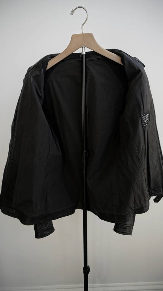 Julius FW07 Moto Leather Size 3 Size US M / EU 48-50 / 2 - 6