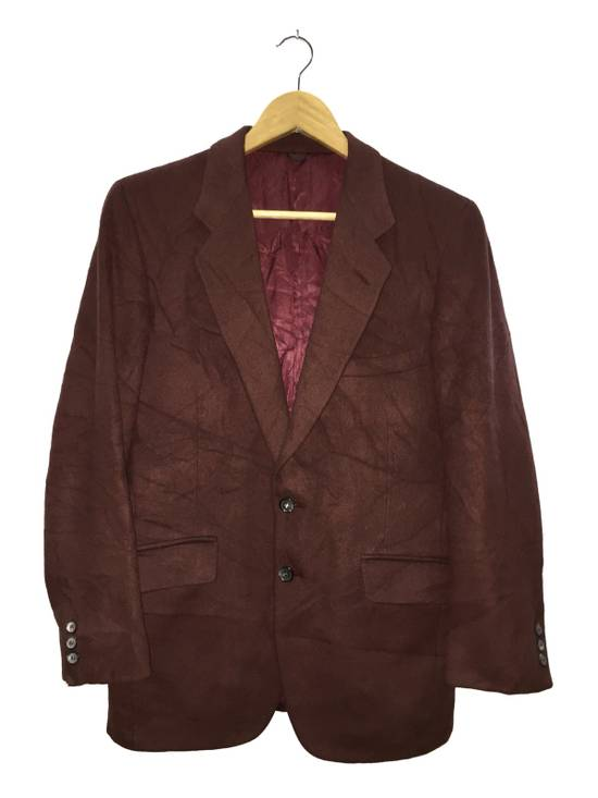 Givenchy (LAST CALL BEFORE DELETED) -GIVENCHY BLAZER Size 34R
